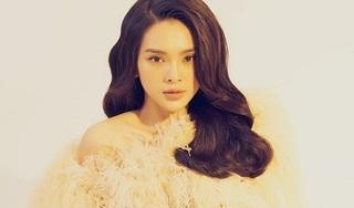 Người mẫu Quỳnh Lương khoe vẻ đẹp không tì vết trong bộ ảnh mới lạ