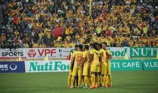 Danh sách DNH Nam Định dự V.League 2020