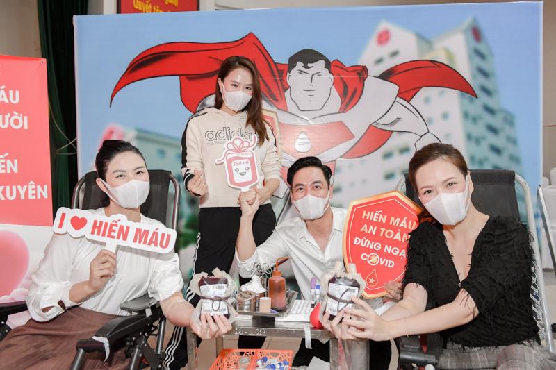 Tin tức giải trí Việt 24h mới nhất, nóng nhất hôm nay ngày 24/3/2020