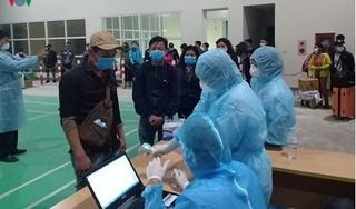 Cách ly 7 người ở Hà Tĩnh tiếp xúc gần với bệnh nhân 122