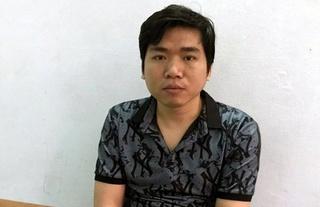 Gã trai lừa đảo hơn nửa tỷ mua máy đo thân nhiệt ở Hà Nội