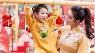 Thắng kiện giành quyền nuôi con, Nhật Kim Anh được dàn sao Việt chúc mừng