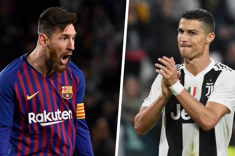 Ronaldo và Messi được mời tới thi đấu ở giải đấu vẫn diễn ra giữa tâm dịch Covid-19
