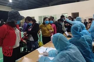 Hà Tĩnh xác định những người tiếp xúc với bệnh nhân nhiễm Covid-19 thứ 122