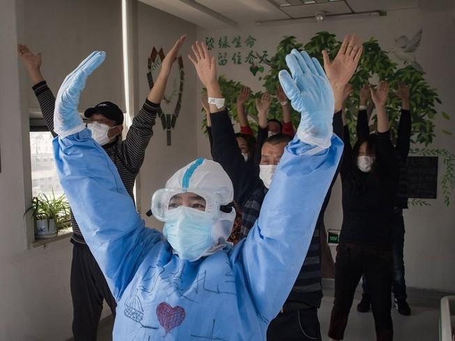 Trung Quốc công bố thời gian dỡ bỏ phong tỏa Vũ Hán