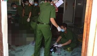 Bộ Công an vào cuộc vụ sư trụ trì bị sát hại dã man