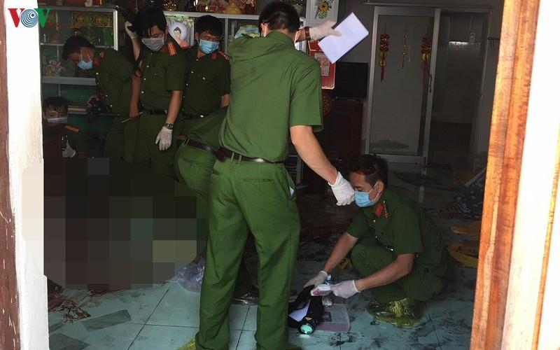 Bộ Công an vào cuộc vụ sư trụ trì bị sát hại bị sát hại dã man