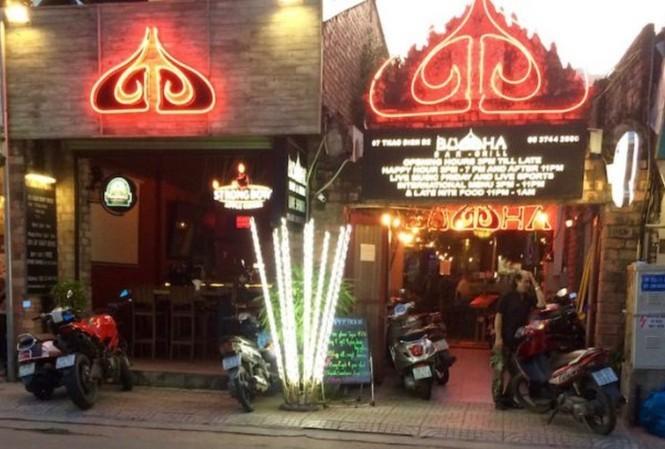 Việt Nam ghi nhận thêm 9 ca mới nhiễm Covid-19, nhiều người liên quan đến quán bar Budha 2