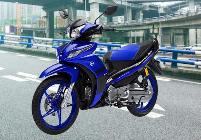 Bộ tứ xe số đáng giá nhất tầm giá 20-30 triệu đồng ở Việt Nam hiện nay5