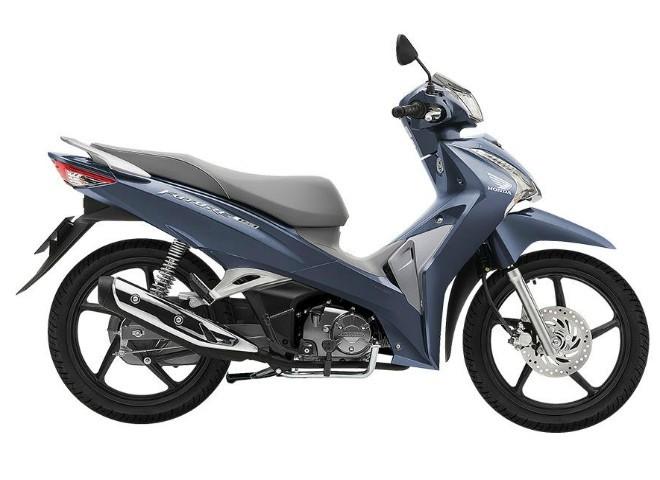 Bộ tứ xe số đáng giá nhất tầm giá 20-30 triệu đồng ở Việt Nam hiện nay11
