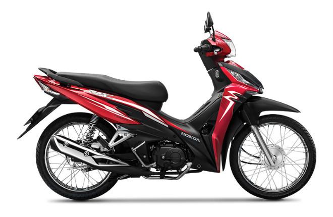 Bộ tứ xe số đáng giá nhất tầm giá 20-30 triệu đồng ở Việt Nam hiện nay7