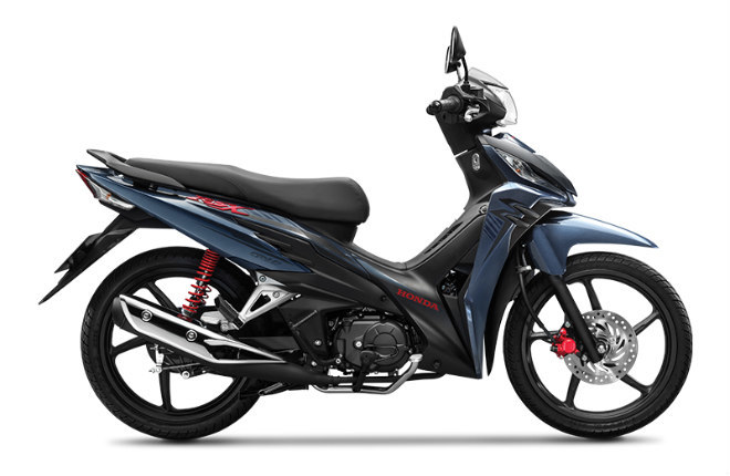 Bộ tứ xe số đáng giá nhất tầm giá 20-30 triệu đồng ở Việt Nam hiện nay9