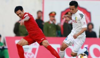 DNH Nam Định thử việc cựu tuyển thủ quốc gia 38 tuổi