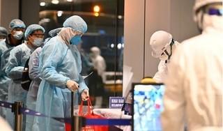 Thông báo khẩn, thêm 7 chuyến bay đến Việt Nam có người nhiễm Covid-19
