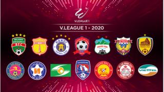 Đã tìm ra phương án tối ưu cho phần còn lại của V.League?