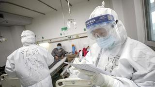 Báo động đỏ: 5.500 y bác sĩ bị nhiễm Covid-19 ở Tây Ban Nha