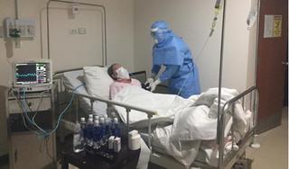 Đã có kết quả xét nghiệm của 27 nhân viên y tế trực tiếp điều trị cho 4 ca nhiễm Covid-19
