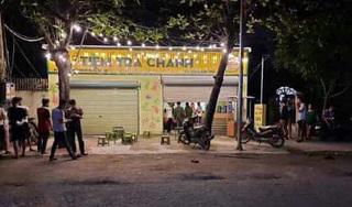 Hàng chục thanh niên hỗn chiến trong đêm, 4 người thương vong