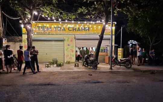 1 người tử vong vì hỗn chiến đại loạn trong đêm tại Quảng Ninh