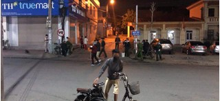 Lai Châu cách ly khu phố nơi bệnh nhân Covid-19 thứ 133 lưu trú
