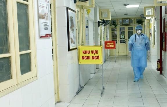 Đã có 26 bệnh nhân xét nghiệm âm tính lần 1 với Covid 19