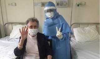 18 y bác sĩ ở Huế ký đơn tình nguyện đi tuyến đầu chống dịch Covid-19