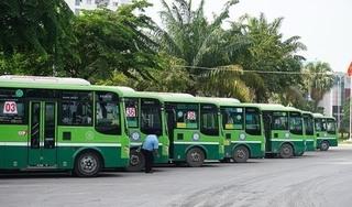 Phòng dịch Covid-19, xe buýt không được chở quá 20 người