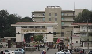 Có 14.000 người đến khám ở bệnh viện Bạch Mai 10 ngày qua