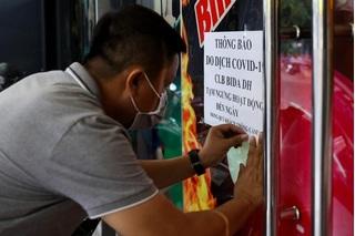 Quảng Ninh đóng cửa toàn bộ nhà hàng, khu vui chơi và rà soát người từng đến Bạch Mai