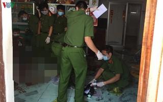 Nhận định nguyên nhân vụ sư trụ trì và nữ phật tử bị sát hại trong chùa Quảng Ân