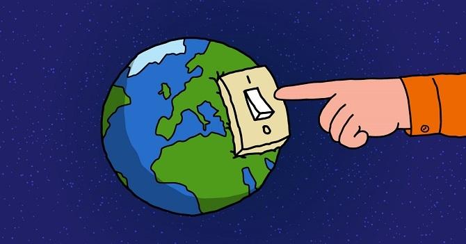 Nguồn gốc và ý nghĩa sự kiện Giờ Trái Đất