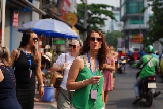 Cô gái Đan Mạch nhiễm Covid-19 đã đi khắp Hà Nội, Hà Giang, Huế