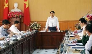Chủ tịch TP Hà Nội giải thích về dự đoán 20 ca dương tính chưa phát hiện