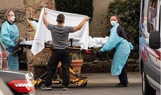 Tin tức thế giới 26/3: Hơn 21.000 người chết vì nCoV trên thế giới