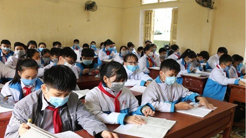 Quảng Bình cho học sinh các cấp nghỉ đến giữa tháng 4