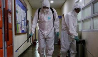 Thêm 10 ca nhiễm Covid-19, một bệnh nhân gần 90 tuổi từng điều trị tại BV Bạch Mai