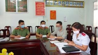Sinh viên hoang tin về bệnh nhân Covid-19 rồi nhắn cho cả lớp
