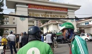 Hỏa tốc rà soát người dân vừa trở về từ Bệnh viện Bạch Mai
