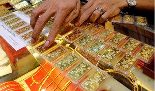 Giá vàng hôm nay 27/3/2020: Giảm tới 150.000 đồng/lượng chiều mua vào