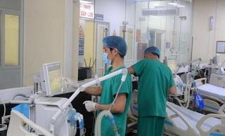 Bệnh nhân đầu tiên điều trị Covid-19 tại Quảng Ninh đã âm tính lần 1