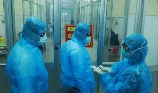 3 ca nhiễm Covid-19 ở Đà Nẵng khỏi bệnh được xuất viện