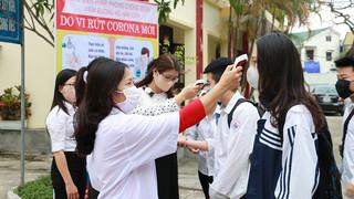Hà Nam tiếp tục ra thông báo cho học sinh các cấp nghỉ học