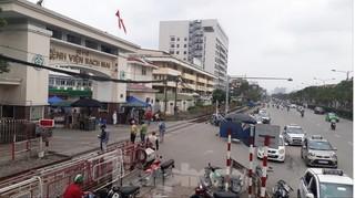 Bộ Y tế lập tổ công tác đặc biệc hỗ trợ Bệnh viện Bạch Mai