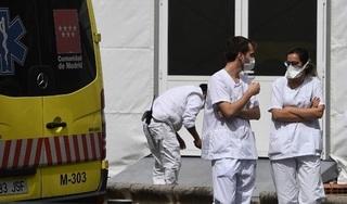 Tin tức thế giới 27/3: Tây Ban Nha, bác sỹ phải chọn để bệnh nhân nào chết