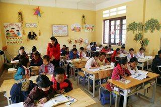 Lào Cai và 30 tỉnh, thành tiếp tục cho học sinh nghỉ học phòng dịch Covid-19