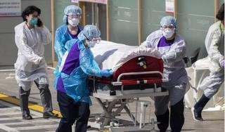 Ghi nhận tình hình dịch Covid-19 toàn cầu ngày 28/3: Hơn 27 nghìn người đã tử vong