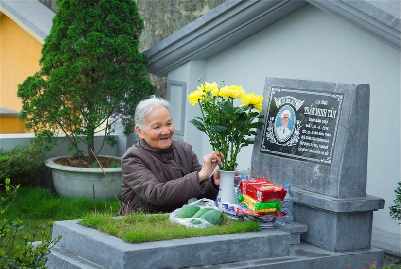 Bài văn khấn tiết Thanh Minh tại mộ năm 2020 chuẩn nhất