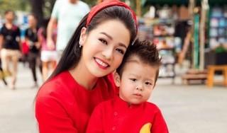 Nhật Kim Anh đáp trả gay gắt khi biết chồng cũ kháng cáo giành quyền nuôi con