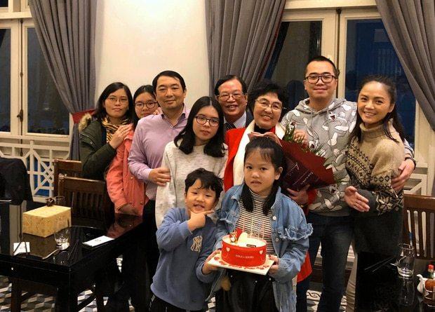 Sau đổ vỡ hôn nhân, Thu Quỳnh đã tìm được bến đỗ mới?