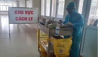 Thêm 6 ca nhiễm Covid-19, có 2 ca từ bệnh viện Bạch Mai
